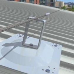 KeeLine – Siguranta pe acoperisuri